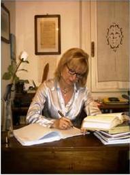 Mara Faggioli scrive